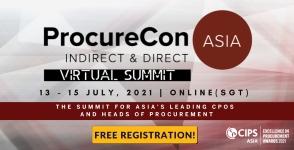ProcureCon Asia