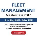 Fleet Management Masterclass 2017