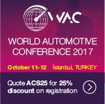 World Automative Conference 2017