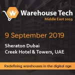 Warehouse Tech Middle East