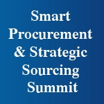 SMART PROCUREMENT & STRATEGIC SOURCING SUMMIT