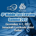 4th Middle East Leasing Summit