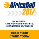 Africa Rail 2017