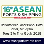 16th ASEAN Ports & Shipping 2018