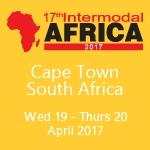 17th Intermodal Africa 2017