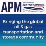 Asia Pacific Maritime 2018
