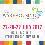 India Warehousing 2017
