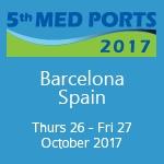 5th MED Ports 2017