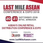 2nd LAST MILE ASEAN Conference & Expo