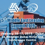 5th Middle East Leasing summit 2019