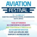 Aviation Festival Africa 2017