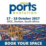 African Ports Evolution 2017