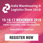 India Warehousing & Logistics Show 2019
