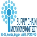 Supply Chain Innovation Summit 2017 Asia Pacific (SCAP2017) and Logistics Innovation Summit 2017 Asia Paficfic(LIAP2017)
