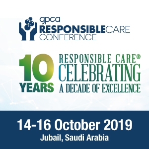 3rd GPCA Responsible Care Conference