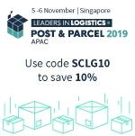Post & Parcel 2019