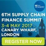6th Supply Chain Finance Summit