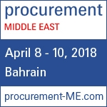 Procurement Middle East Conference 2018