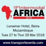 19th Intermodal Africa
