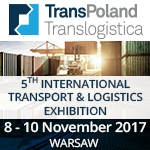 5th International Transport & Logistics