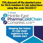 The 4th Middle East Pharma Cold Chain Congress