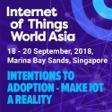 IOT World Asia