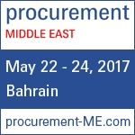 Procurement Middle East Conference 2017