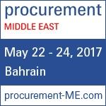 Procurement Middle East Conference 2017