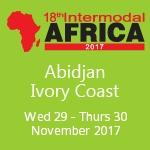 18th Intermodal Africa 2017