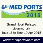 6th MED Ports 2018