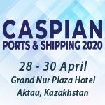 Caspian Ports & Shipping