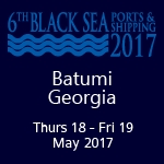 6th Black Sea Ports & Shipping 2017
