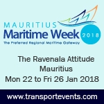 Mauritius Maritime Week 2018