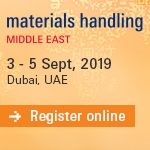 Materials Handling Exhibition Dubai