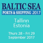 Baltic Sea Ports & Shipping 2017
