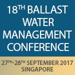 18th Ballast Water Management Conference