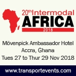 20th Intermodal Africa 2018