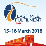 Last Mile Fulfilment Asia 2018