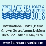 7th Black Sea Ports and Shipping 2018