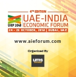 UAE-INDIA Economic Forum