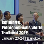 Refining & Petrochemicals World Thailand 2019