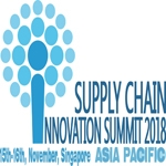 7th Annual Supply Chain Innovation Summit 2018 Asia Pacific