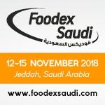 FoodEx Saudi 2018