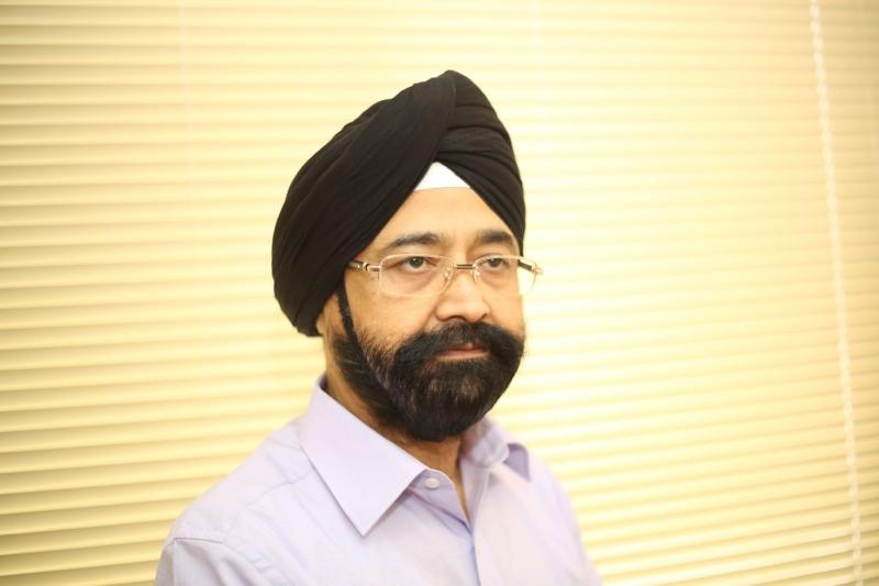 Dr. Manmohan Singh Rehsi
