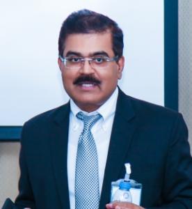 Arvind Sahay