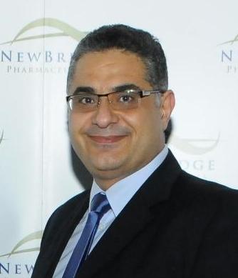 Hassan Ghanem Jamaleddine