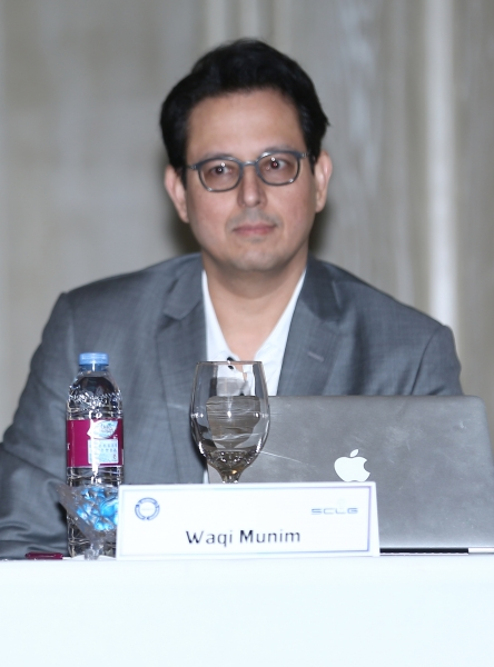 Waqi Munim