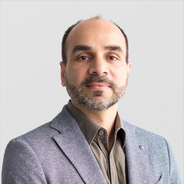 Suhail Basit