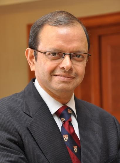Dr. Ganesh Natarajan