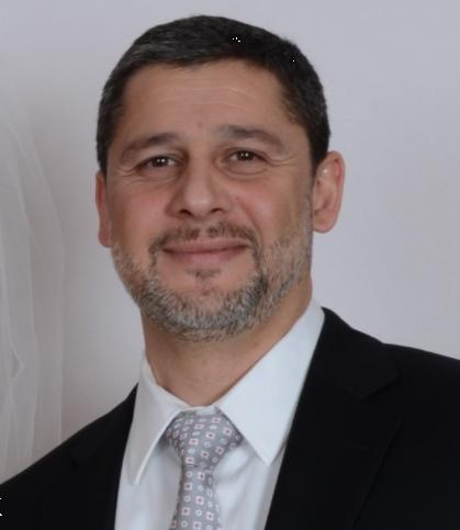 Ghiath Osman
